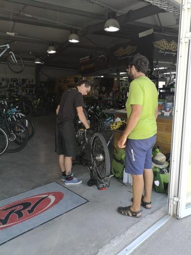 Vaunage passion vélo